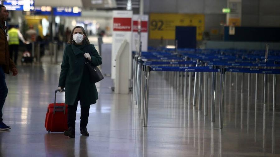 Παρατείνει έως την 21η Ιουνίου τις notams η ΥΠΑ για πτήσεις εσωτερικού και εξωτερικού