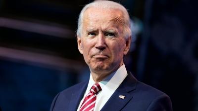 Με πολιτικά και επιστημονικά ψεύδη προσπαθεί ο Biden να επιβάλλει υποχρεωτικότητα στους εμβολιασμούς