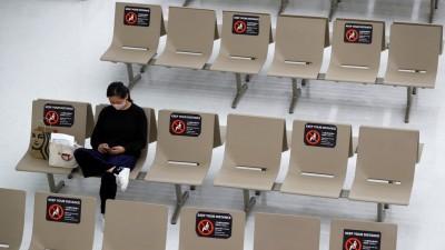 Η Ιαπωνία κλείνει τα σύνορά της στους ξένους επιβάτες, μετά την εμφάνιση μεταλλαγμένου Covid