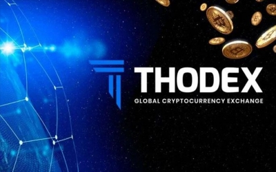 Ένταλμα σύλληψης για 78 υπόπτους για απάτη της πλατφόρμας κρυπτονομισμάτων Thodex - Σκάνδαλο δισεκατομμυρίων