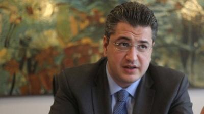 Τζιτζικώστας: Έχει αρχίσει η καταγραφή των ζημιών στην Χαλκιδική