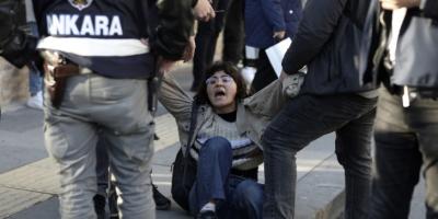 Τουρκία: Γιατί ο Erdogan φοβάται τις διαδηλώσεις για την Ημέρα της Γυναίκας