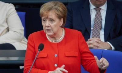 Merkel προς Σαουδική Αραβία: Δεν έχουμε πειστεί ότι ο θάνατος του Khashoggi ήταν ατύχημα