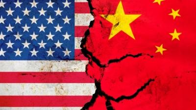 ΗΠΑ: H Κίνα διαπράττει εγκλήματα κατά της ανθρωπότητας