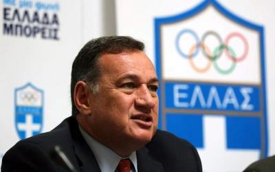 Ο Σπύρος Καπράλος στο BN Sports: «Κρίμα που δεν θα υπάρχει κόσμος, αλλά τουλάχιστον γίνονται οι Αγώνες»