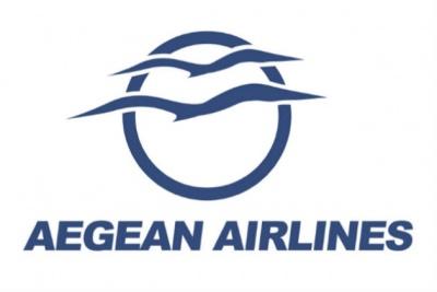 Στα 13,8 εκατ. ευρώ μειώθηκαν οι ζημίες της Aegean το α' 6μηνο του 2018