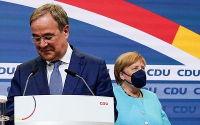 Γερμανία: Συνεχίζονται οι διαφωνίες στο συντηρητικό στρατόπεδο μετά την ήττα του στις εκλογές