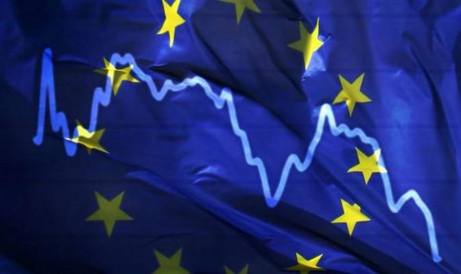 IHS Markit: Με δύο ταχύτητες «τρέχει» η ευρωζώνη - Αύξηση της παραγωγής, συρρίκνωση στις υπηρεσίες