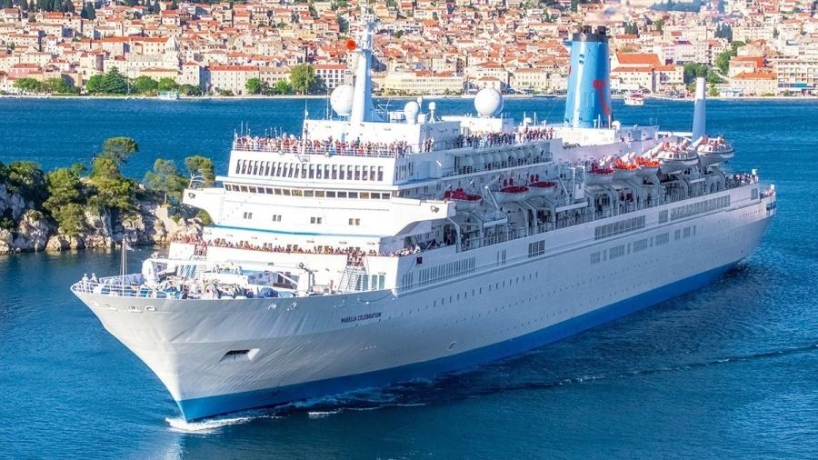 Η Marella Cruises, της TUI UK επεκτείνει την αναστολή κρουαζιέρας στην Ευρώπη