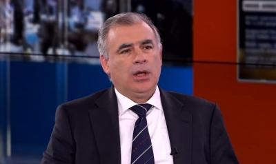 Παναγιωτάκοπουλος (ΕΟΔΥ): Πολύ σημαντικό εργαλείο τα self test – Άμεσα λύση για το εμβόλιο της J&J