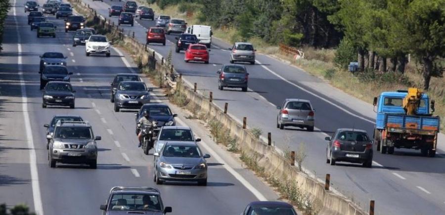 Αυξήθηκαν κατά 12,6% οι ταξινομήσεις αυτοκινήτων στην Ελλάδα το 2019