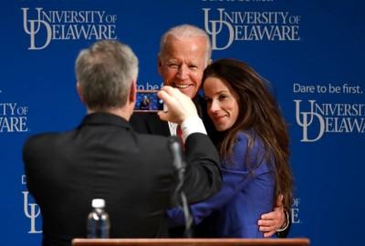 ΗΠΑ: Μπλεξίματα με τον νόμο είχε η κόρη του Biden - Οι συλλήψεις και τα ναρκωτικά