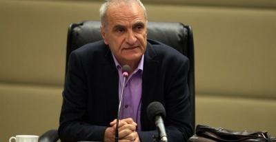 Βαρεμένος: «Συμβολική ενέργεια» η εισβολή Σαββίδη στο γήπεδο - Πλέον γίνεται επιχειρηματικός πόλεμος