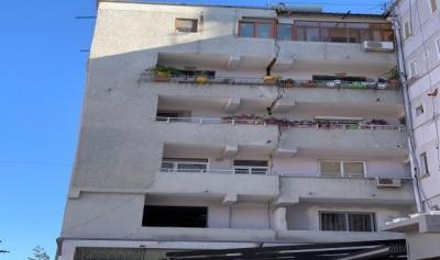 Αλβανία: Τουλάχιστον 105 οι τραυματίες από τη διπλή ισχυρή σεισμική δόνηση