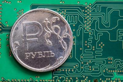 Ρωσία: Το ψηφιακό ρούβλι θα είναι περισσότερο ανταγωνιστικό διεθνώς
