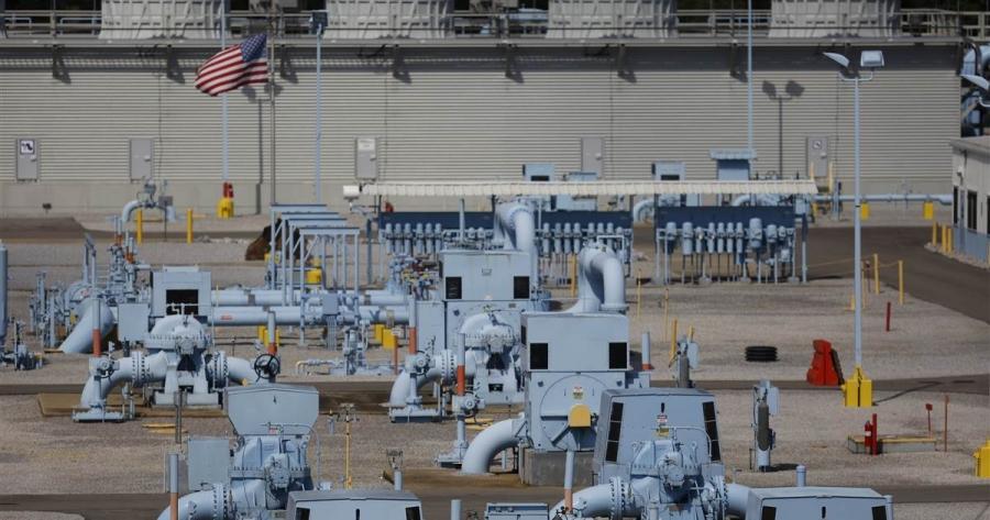 ΗΠΑ: Παύση λειτουργίας του μεγαλύτερου αγωγού μεταφοράς πετρελαίου λόγω κυβερνοεπίθεσης