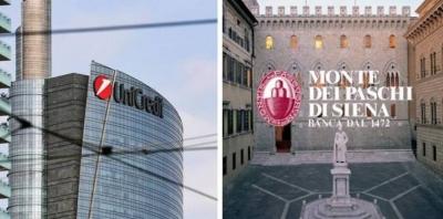 Ιταλία: Γιατί «ναυάγησε» το deal για την εξαγορά Monte dei Paschi από την UniCredit – Το κοινό ανακοινωθέν