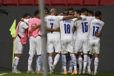 Copa America: Στα προημιτελικά Παραγουάη και Ουρουγουάη (video)