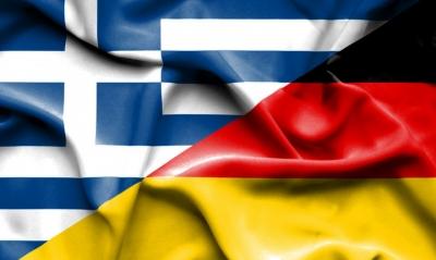 Οι Έλληνες αγοράζουν Γερμανία και οι Γερμανοί… παραλίες