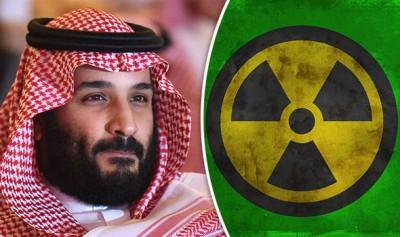 Ανοικτό το ενδεχόμενο απόκτησης πυρηνικών όπλων από τη Σαουδική Αραβία