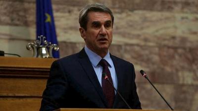 Λοβέρδος: Δεν εμπιστεύομαι σε τίποτα τον Τσίπρα – Υπαίτιος ο ΣΥΡΙΖΑ για το κλίμα διχασμού