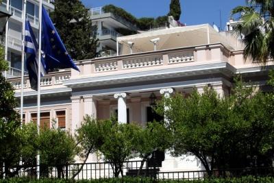 Νέος αρχηγός της ΕΛΑΣ ο αντιστράτηγος Μ. Καραμαλάκης - Σύσταση θέσης Συμβούλου Εθνικής Ασφάλειας του πρωθυπουργού