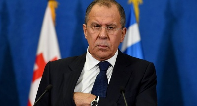 Lavrov: Κολοσσιαίες πιέσεις των ΗΠΑ στις άλλες χώρες για απελάσεις Ρώσων διπλωματών