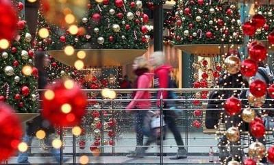 Πώς θα λειτουργήσουν τα εμπορικά καταστήματα – Ανοιχτά έως τις 18:00 σήμερα 24/12