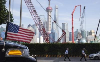 ΗΠΑ: «Πέρασε» από τη Γερουσία το νομοσχέδιο Biden για επενδύσεις στις δημόσιες υποδομές 1 τρισ. δολ.