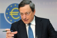 Draghi (EKT): Δεν υπάρχει περίπτωση να γίνει haircut στις καταθέσεις των Ελλήνων - Πατριώτες όσοι στήριξαν την οικονομία