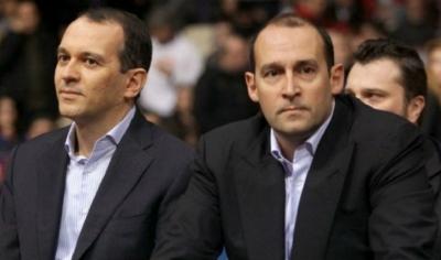 Παναγιώτης και Γιώργος Αγγελόπουλος κατά ιστοσελίδας