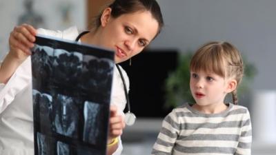Παιδοακτινολογία: Αναπόσπαστο μέρος προσέγγισης πολλαπλών ιατρικών προβλημάτων στα παιδιά