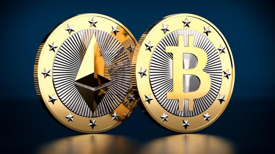 Μπορεί το Ethereum με κεφαλαιοποίηση 458 δισεκ να ξεπεράσει το Bitcoin 915 δισεκ. – Κάποιοι το θεωρούν πιθανό