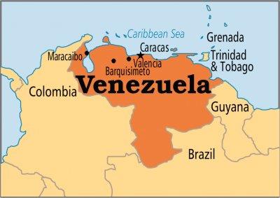 Σε επιλεκτική χρεοκοπία η Βενεζουέλα από την S&P - Ξεκίνησε η καταβολή τόκων για το χρέος
