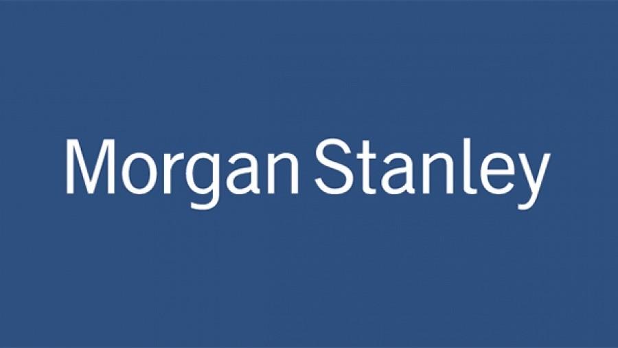Morgan Stanley: Διόρθωση έως 12% στον S&P 500 μέχρι το τέλος του 2020 - Ανάκαμψη το 2021