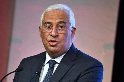 Costa (πρωθυπουργός Πορτογαλίας): Σε τρομακτική κατάσταση η χώρα λόγω covid