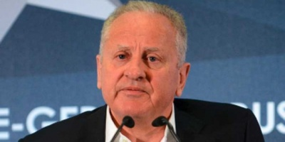 Στεργιούλης (ΕΛΠΕ): Η Ελλάδα είναι στρατηγικός ενεργειακός κόμβος στην Νοτιοανατολική Ευρώπη λόγω των υποδομών της