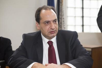 Σπίρτζης: Ο Στουρνάρας δεν θέλει να καταλάβει ότι από υπουργός του Σαμαρά, έγινε διοικητής της ΤτΕ