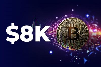 Bitcoin: «Πτώση» 87% ή στα 8.200 δολ. για τους χρήστες της Binance US