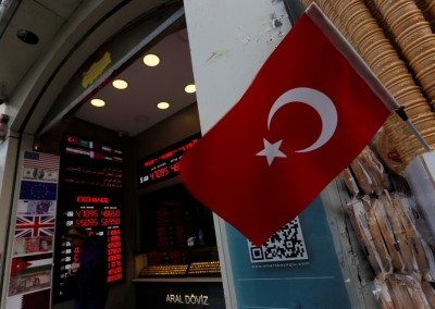 Τουρκία: Ασκήθηκαν διώξεις λόγω… short selling