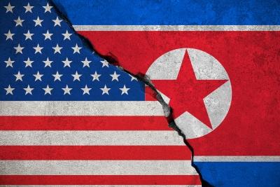Β. Κορέα: Υπερβάλλουν οι ΗΠΑ για τις εκτοξεύσεις πυραύλων – Δεν στρεφόμαστε εναντίον τους