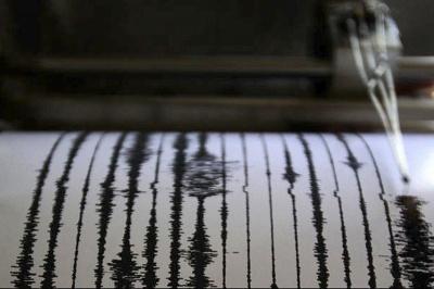 Σεισμός 3,4 Ρίχτερ στον θαλάσσιο χώρο νότια της Κρήτης – Καμία ανησυχία