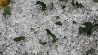 Έκτακτο δελτίο επιδείνωσης του καιρού: Καταιγίδες και χαλάζι από σήμερα (7/6)