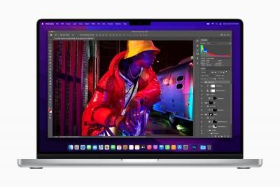 Η Apple παρουσίασε τα νέα MacBook Pro και αλλαγές στα AirPods