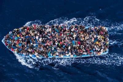 Ιταλία: Δεν μας ικανοποιούν οι προτάσεις για το Ευρωπαϊκό Σύμφωνο για τη Μετανάστευση και το Άσυλο