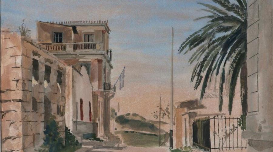 ΣΤΟart ΚΟΡΑΗ: «Ιστορίες της Αθήνας: Έργα από την συλλογή της ΑΓΕΤ»