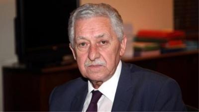 Κουβέλης: Εκλογές τον Οκτώβριο –  Με διεθνείς διαγωνισμούς η αξιοποίηση των 10 περιφερειακών λιμανιών