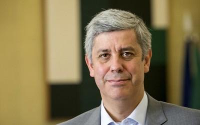 Centeno (ΕΚΤ): Αναμένεται επέκταση του προγράμματος για την πανδημία
