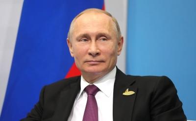 Putin: Η Ρωσία δεν θα περιορίσει τη χρήση της διαδρομής της Βόρειας Θάλασσας από άλλες χώρες