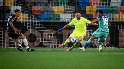 Νίκησε και τη Βενέτσια και συνεχίζει αήττητη στη Serie A η Ουντινέζε! (video)